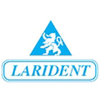 logo de LARIDENT