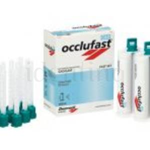 OCCLUFAST CAD (2x50 ml+12 puntas)